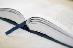 Buchveröffentlichung, Literatur, Rechtswissenschaft
